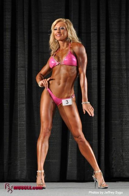 Женщины с красивой фигурой и мышцами