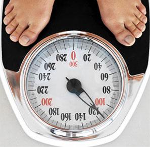 Вес тела - какой он бывает?