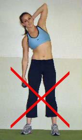 ТОП 10 женских ошибок в тренажерном зале