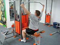 Лучшие упражнения для спины. Укрепление мышц спины.