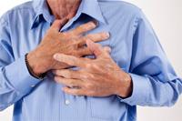 Боль в грудной клетке. Сердце?