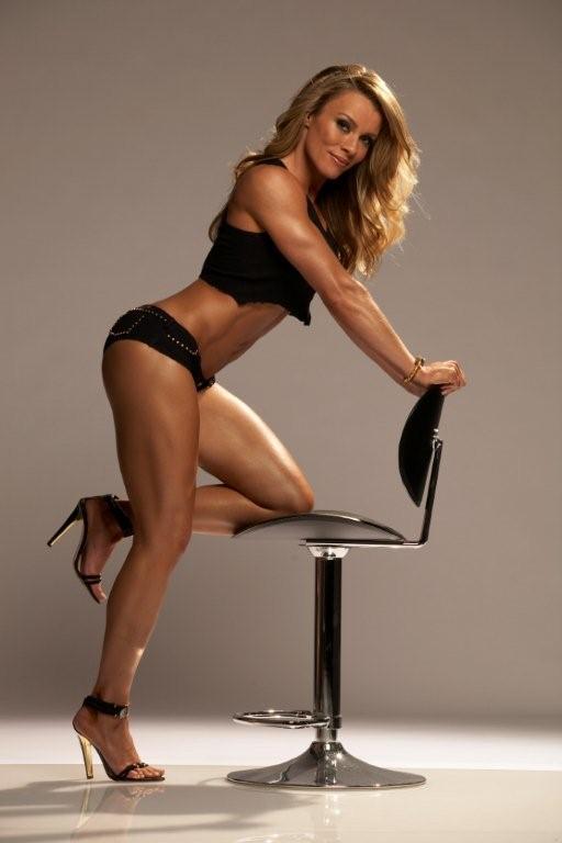 Фитнес эротика красотки фото 20-537