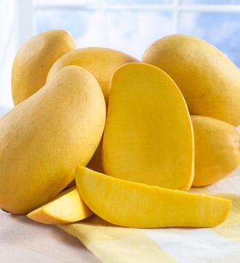 Как употреблять есть манго