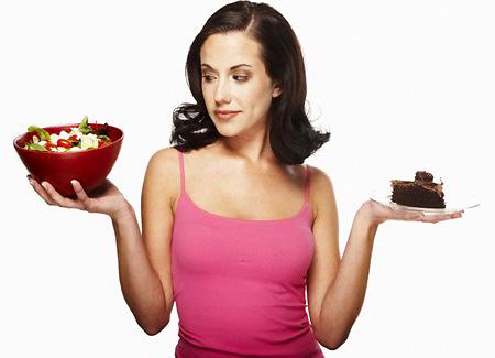 Экстренная предпраздничная диета