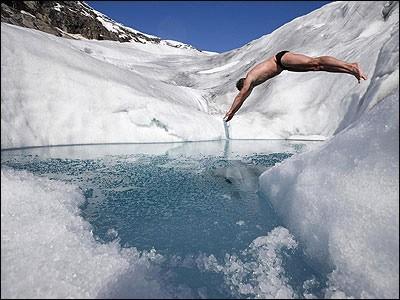 Закаливание организма холодной водой воздухом описание методов Закаливание организма что к чему