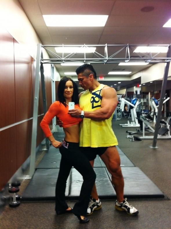 Интервью с Юлией Пантелеевой - фитнес тренер из Канады