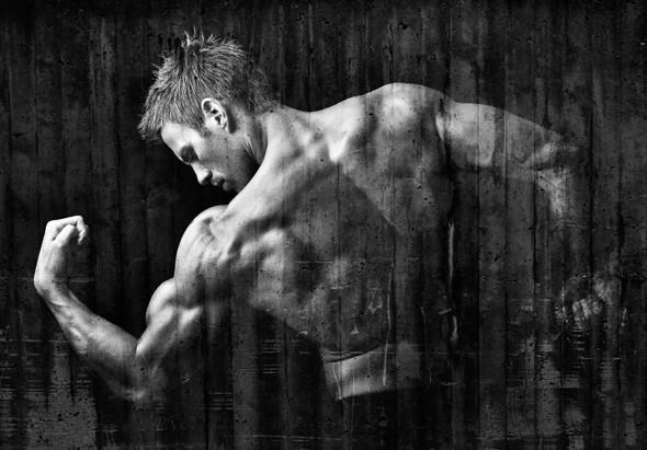 7 принципов как сделать мышцы сильнее