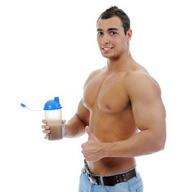 6 мифов о вреде спортивного питания
