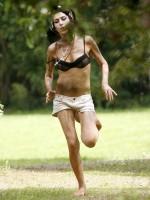 5 самых знаменитых анорексичек