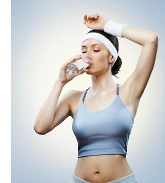 Пить или не пить? Мифы про воду!