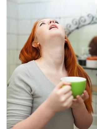 Полоскания для горла - лучшие растворы