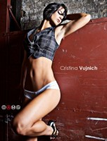 Cristina Vujnich