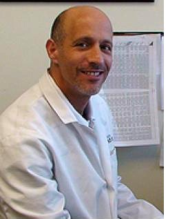 Дуглас Калман, специалист по спортивному питанию