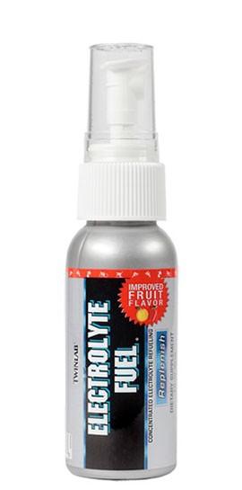 Electrolyte Fuel