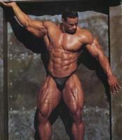 Kevin Mark Levrone