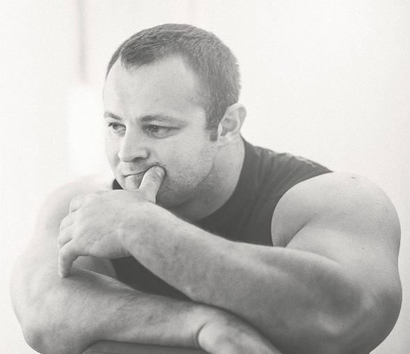 """Сергей Агунович: """"Если ты любишь свое дело, то никакая мотивация не нужна!"""""""