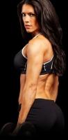 Amanda Latona