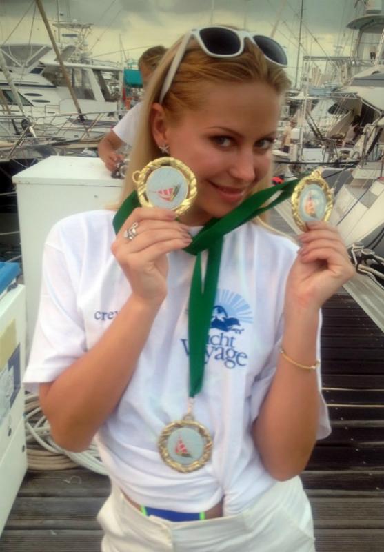"""Мария Голодковская: """"О """"сушке"""" должны знать только профессиональные спортсмены."""""""
