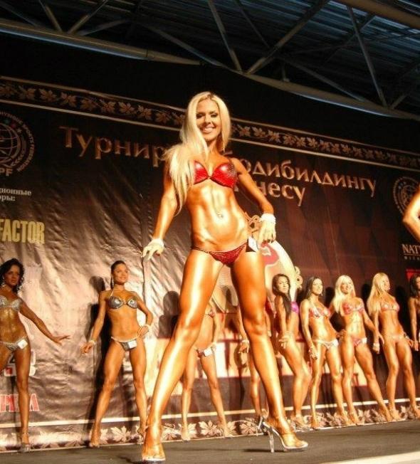 """Анна Круковская: """"Всегда и во всем старайтесь находить позитив!"""""""