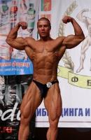 """Дмитрий Костырин: """"Бодибилдинг – это спорт думающих и умных людей."""""""