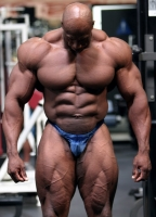 Joel Stubbs