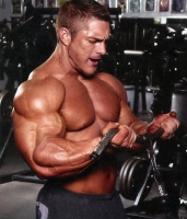 James Flex Lewis