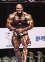 Martin Kjellstrom