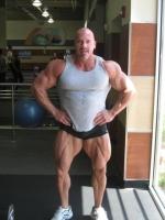 Stan Efferding