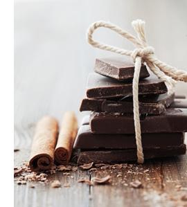 Шоколад против лишних килограммов