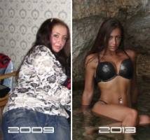 """Юлия Белова (Ульяна Гросс): """"Не прячьте свое красивое тело за килограммами жира"""""""