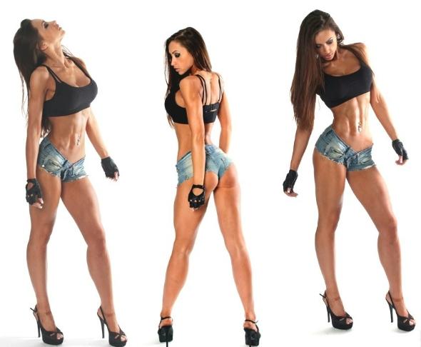 программа похудения стройной