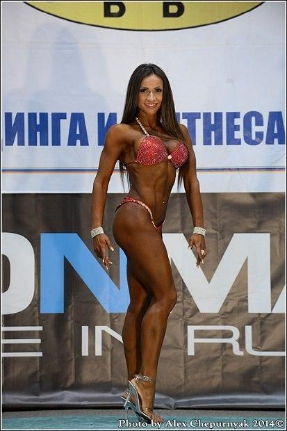 """Кристина Куддус: """"Не ищите причин не сделать, ищите возможности, чтобы сделать!"""""""
