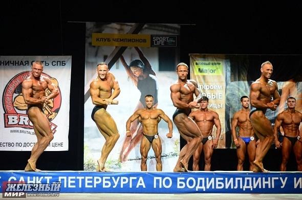 """Игорь Штин: """"Меняться и расти — это и есть бодибилдинг!"""""""