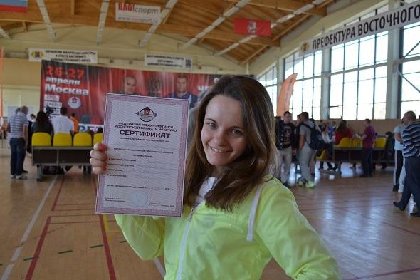 """Светлана Михайлова: """"Не ищите легких путей - их нет"""""""