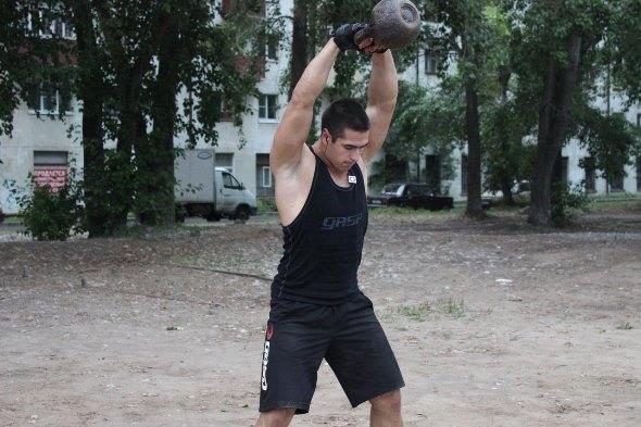 Андрей Шалагин: «Если есть цель, рано или поздно ты к ней придешь»