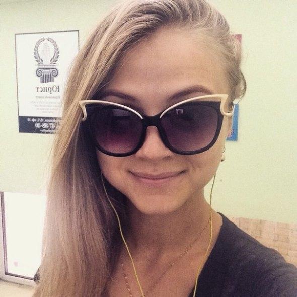 Лена Кожедуб: «Я поняла, что могу быть лучше. Стоит только приложить усилия»