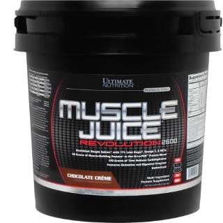 Muscle Juice Revolution 2600