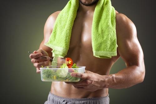 3 метаболических окна для приема пищи