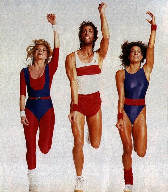 Качковская мода 80-х