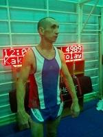 """Николай Каклимов: """"Если бы семья не поддерживала, никаких рекордов бы не было."""""""