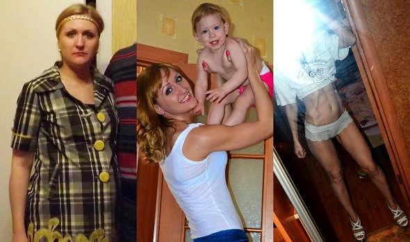 """Лилия Шаровская: """"Не бойтесь, начинайте, экспериментируйте!"""""""