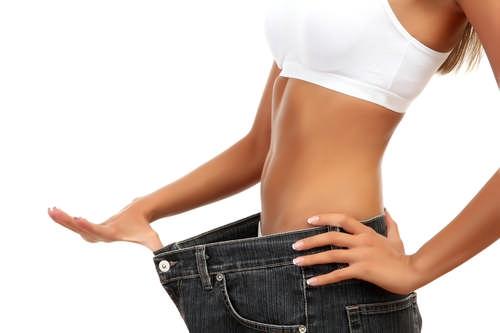 10 маленьких перемен для большой потери веса