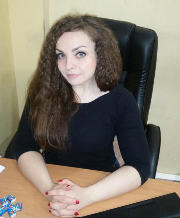 """Екатерина Волкова: """"Верьте в себя, вы сильнее, чем вам кажется."""""""