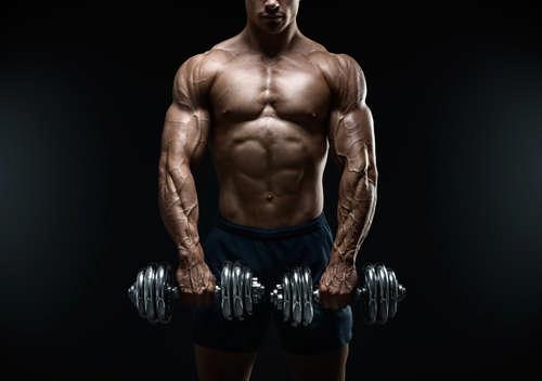 Программа тренировок на 10 недель для увеличения мышечной массы