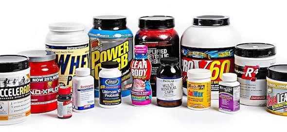 15 мифов о спортивном питании