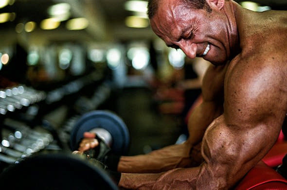 Как тренировки до отказа могут снизить мотивацию