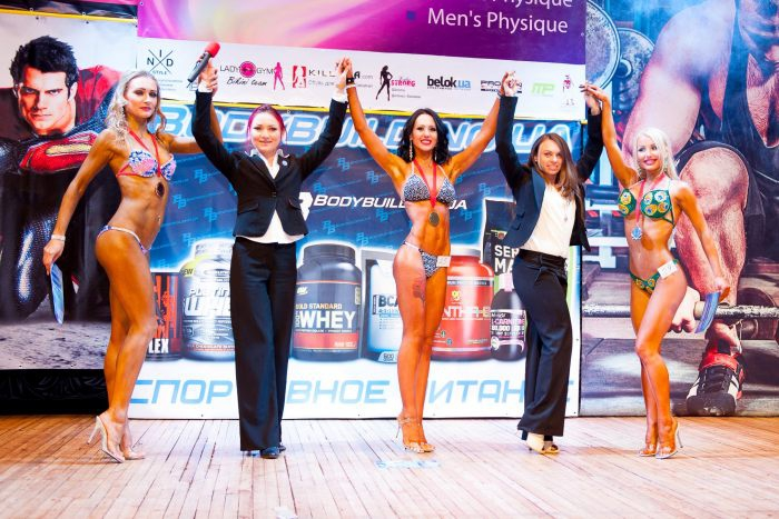 "Алиса Кожарина: ""Постоянно побеждает тот, кто постоянно побеждает себя!"""