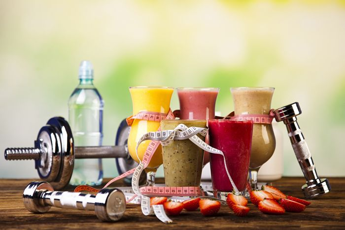 11 ошибок во время диеты