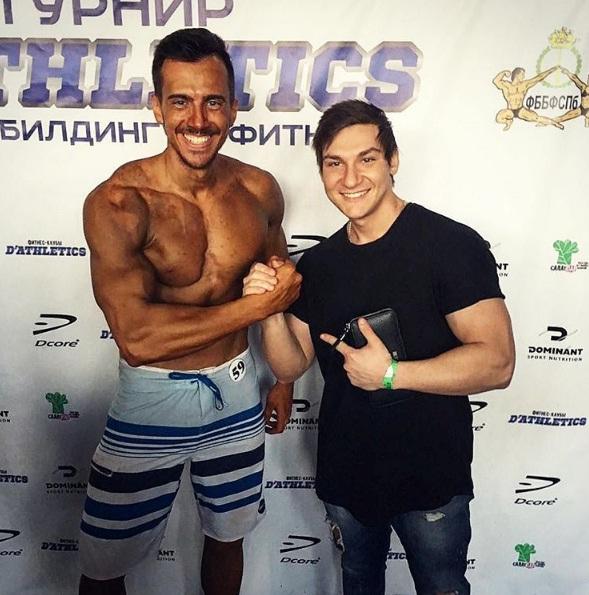 """Сергей Соломатин: """"Всегда работать над собой и не останавливаться"""""""