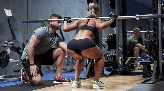 Тренировки на все тело или по сплиту: что лучше?
